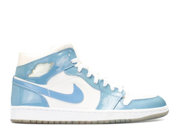 Air Jordan 1 Retro 'UNC Patent'