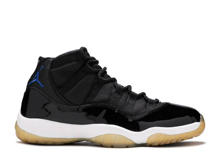 Air Jordan 11 Retro 'Space Jam' 2000