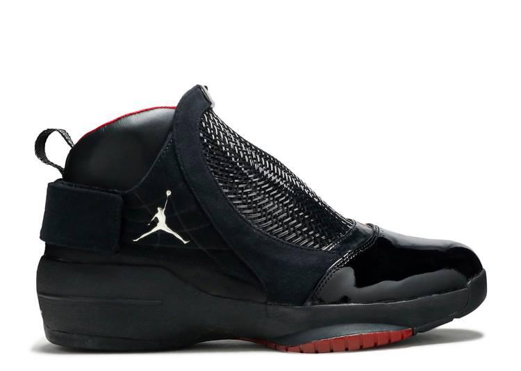"""Air Jordan 19 OG """"Bred"""""""
