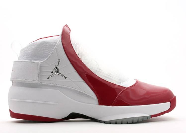 "Air Jordan 19 OG ""Midwest"""