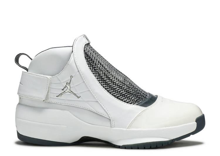 Air Jordan 19 OG 2004