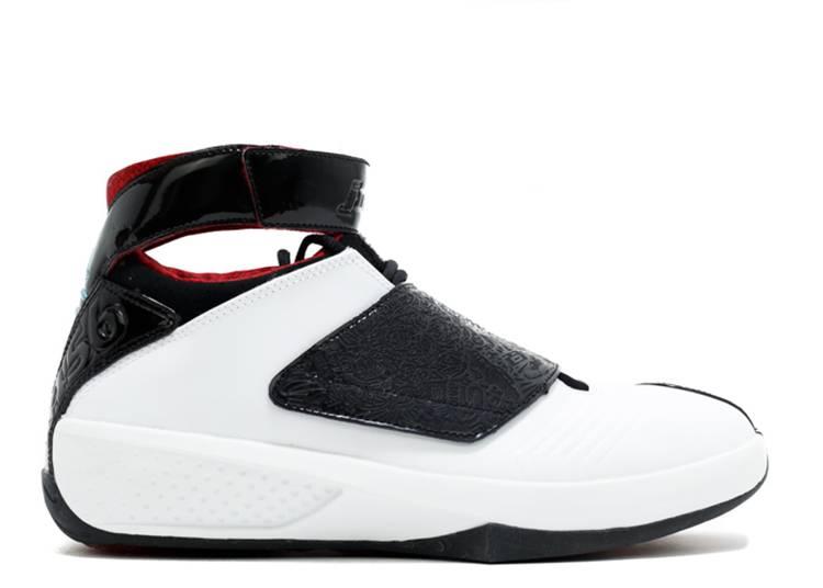 Air Jordan 20 OG 'Quickstrike'