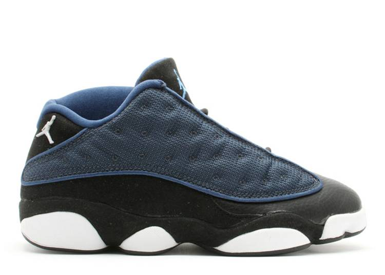 "Air Jordan 13 OG Low 1998 ""Navy"""