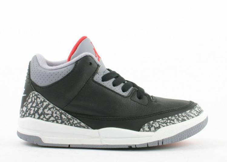 Air Jordan 3 Retro PS