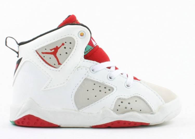 Air Jordan 7 CB 'Hare'