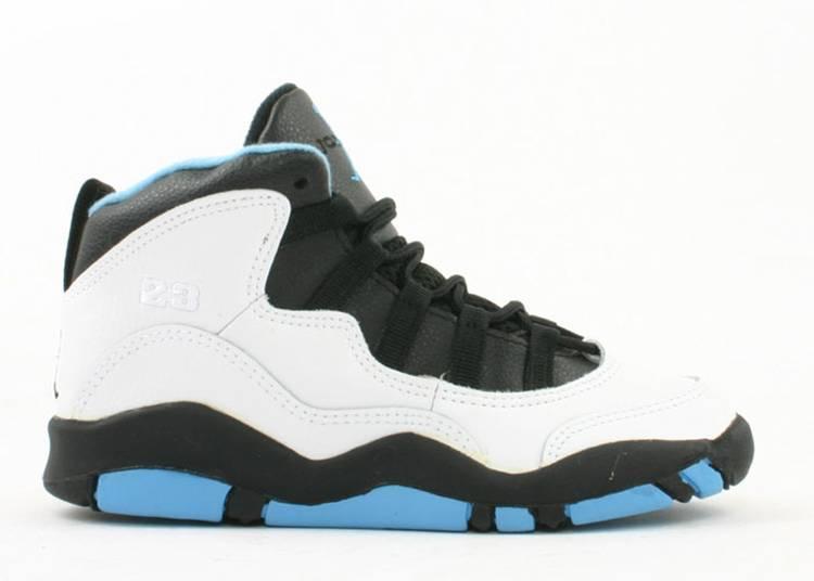 Sky Air Jordan 10 Bp