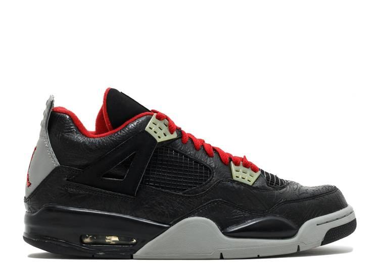 Air Jordan 4 Retro Rare Air 'Laser'