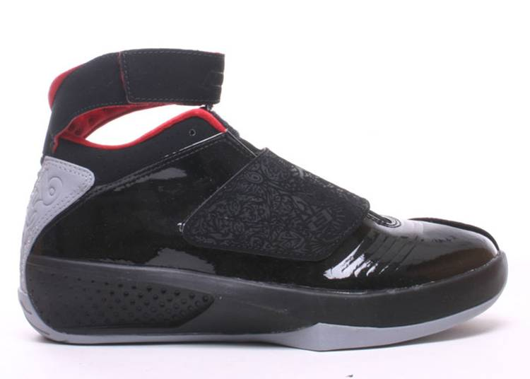 Air Jordan 20 OG GS 'Stealth' 2005