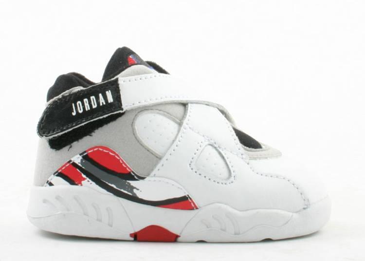 Jordan 8 Retro CB 'Bugs Bunny'