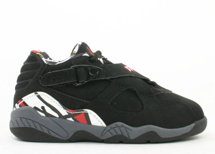 Air Jordan 8 Retro Low PS 'Playoff'