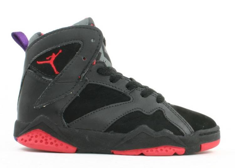 Sky Air Jordan 7 PS 'True Red'