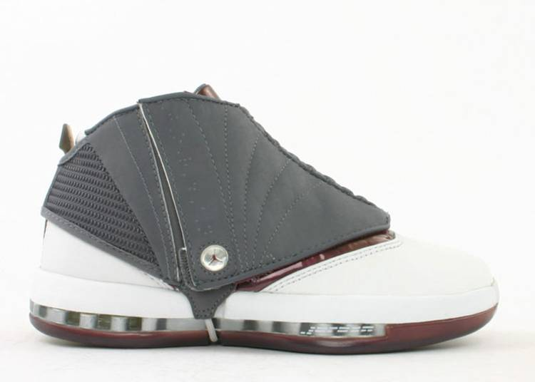 Air Jordan 16 OG GS 'Cherrywood'