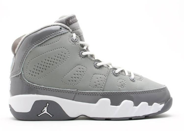 Air Jordan 9 Retro 3/4 Hi PS