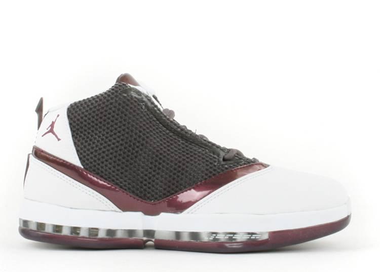 Air Jordan 16 OG 'Cherrywood'