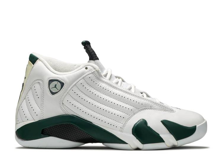 Air Jordan 14 Retro 'Forest'