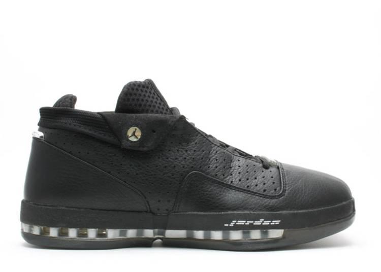 Air Jordan 16 OG Low