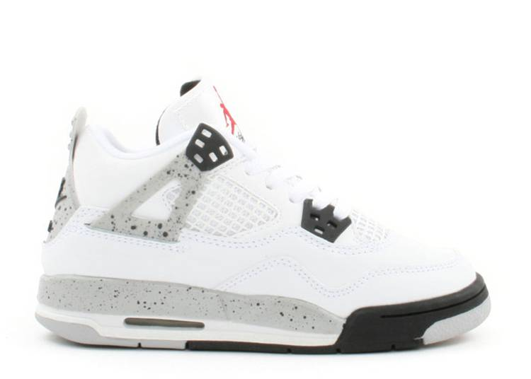 Air Jordan 4 BG