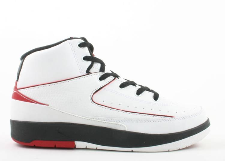 Air Jordan 2 Retro PS