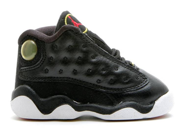 Air Jordan 13 TD 'He Got Game' 1998