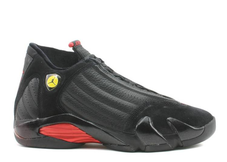 Air Jordan 14 Retro 'Last Shot' 2005