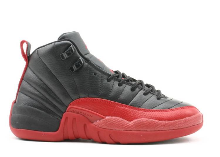 Air Jordan 12 Retro Gs