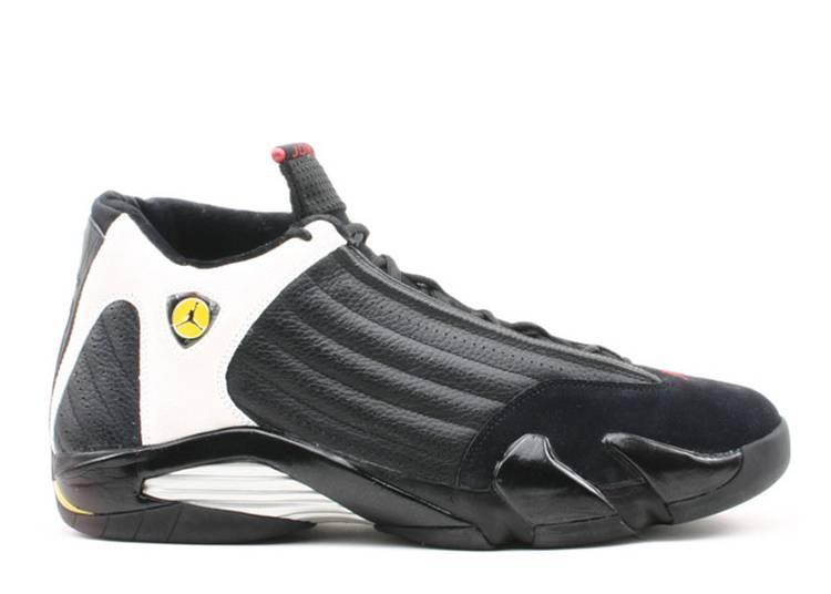 """Air Jordan 14 PE """"juwan howard"""""""