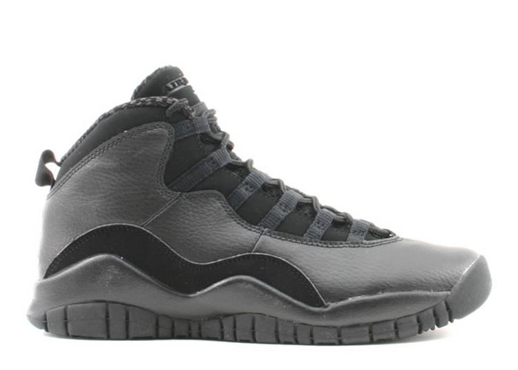 Air Jordan 10 Retro Gs