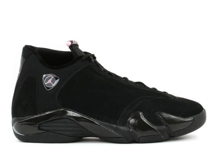 Wmns Air Jordan 14 Retro 'Real Pink'