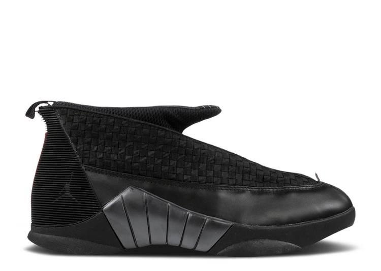 Air Jordan 15 OG BP 'Stealth' 1999