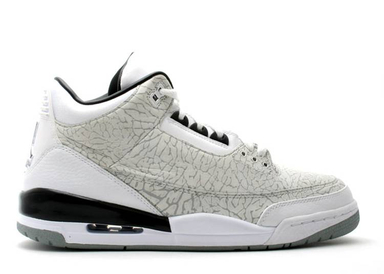 Air Jordan 3 Retro 'Flip'