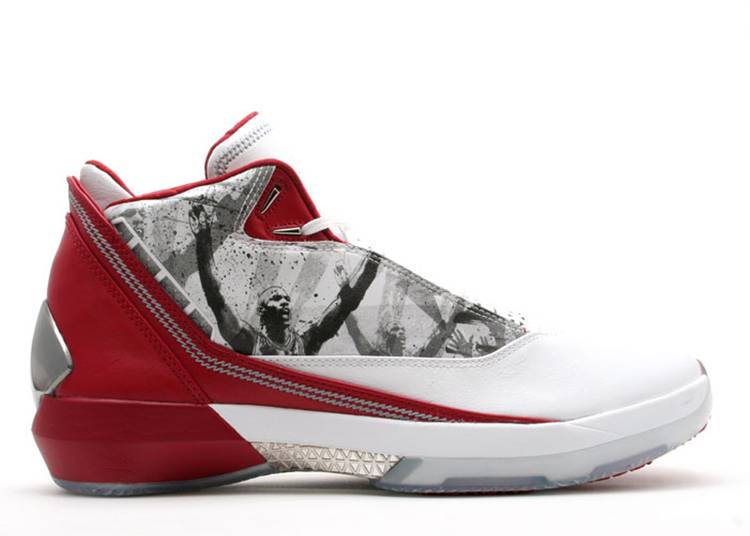 Air Jordan 22 OG 'Omega'