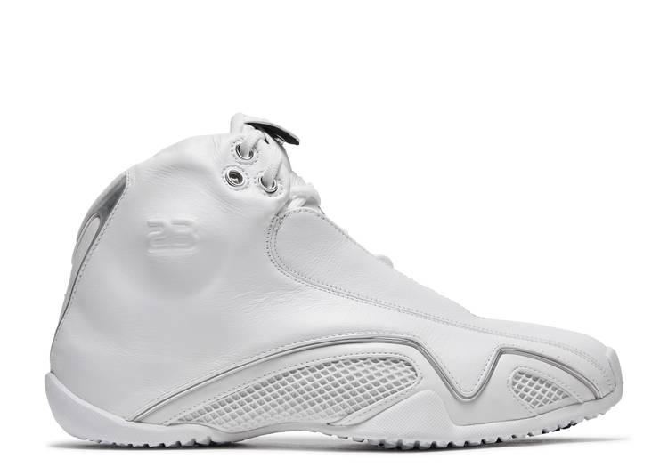 Air Jordan 21 OG 'White'