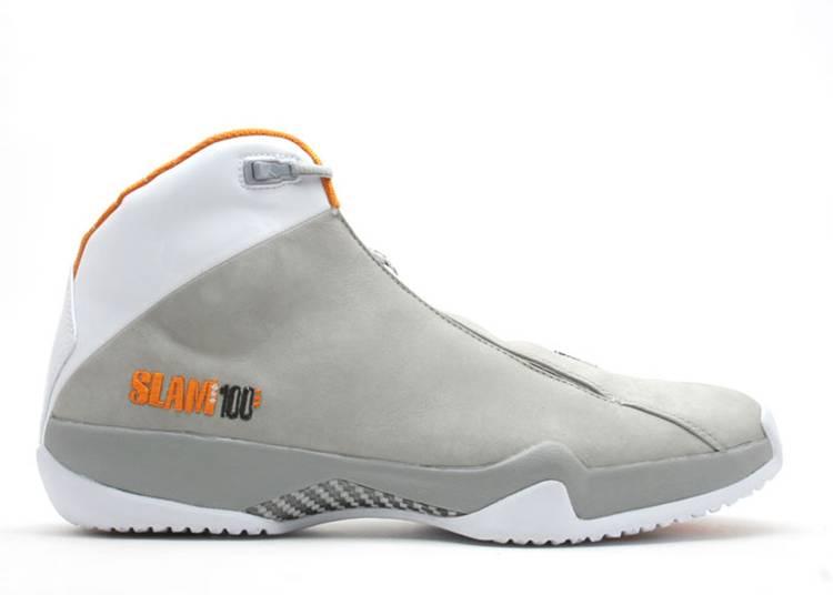 """Air Jordan 21 Retro """"slam 100 anniversary"""""""