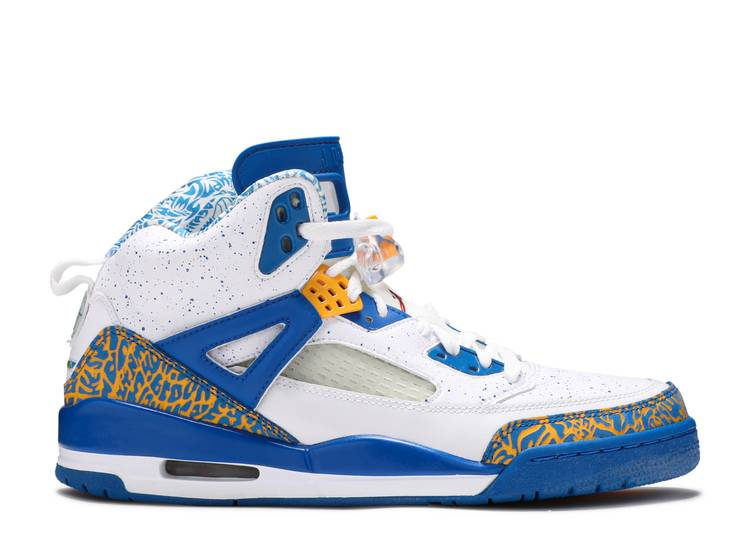 Jordan Spizike 'Do The Right Thing'