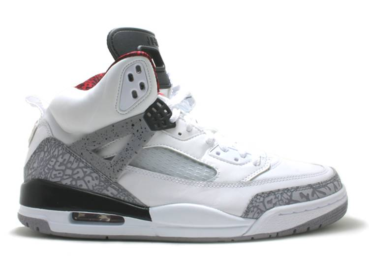 Jordan Spizike 'Cement Grey'