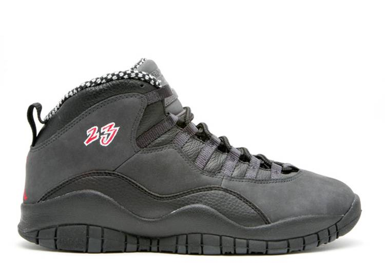 Air Jordan 10 Retro 'Countdown Pack'