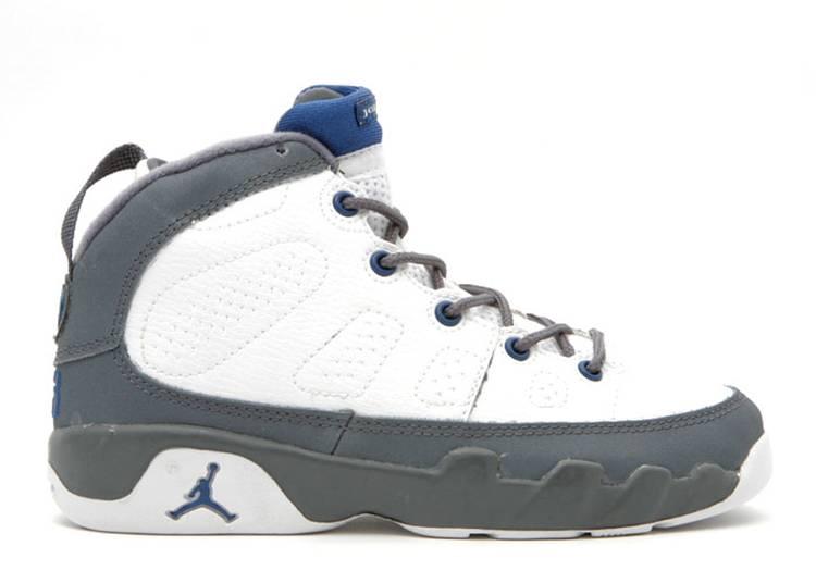 Jordan 9 Retro Ps