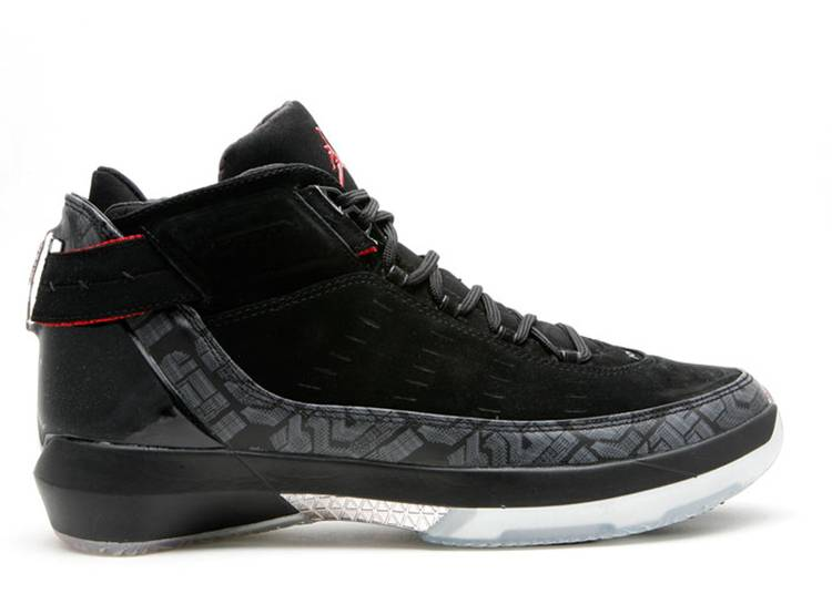 Air Jordan 22 OG 'Chicago Away'