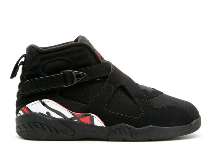 Jordan 8 Retro Ps 'Playoff'