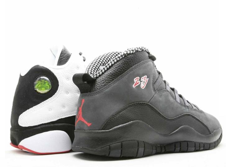 Air Jordan 13/10 Retro 'Countdown Pack'