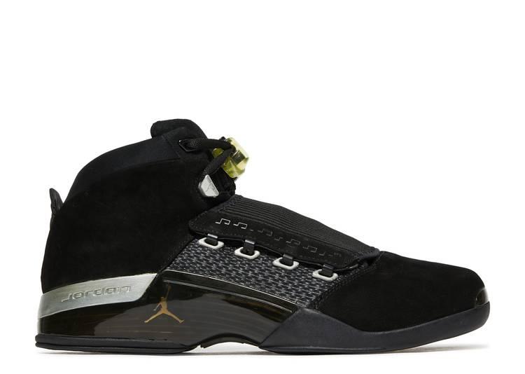"""Air Jordan 17 Retro """"countdown pack"""""""
