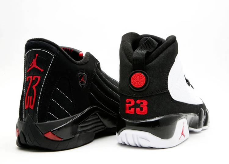 Air Jordan 14/9 Retro GS 'Countdown Pack'