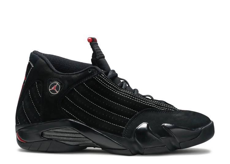 """Air Jordan 14 Retro """"countdown pack"""""""