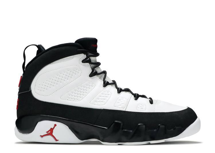 Air Jordan 9 Retro 'Countdown Pack'