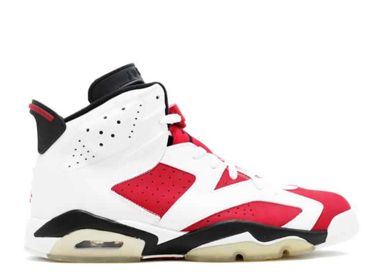 Air Jordan 6 Retro 'Countdown Pack'