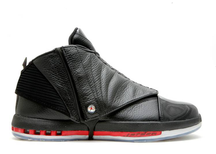 Air Jordan 16 Retro 'Countdown Pack'
