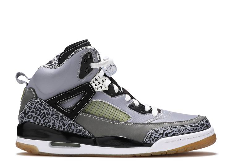 Jordan SpizIke 'Light Graphite'