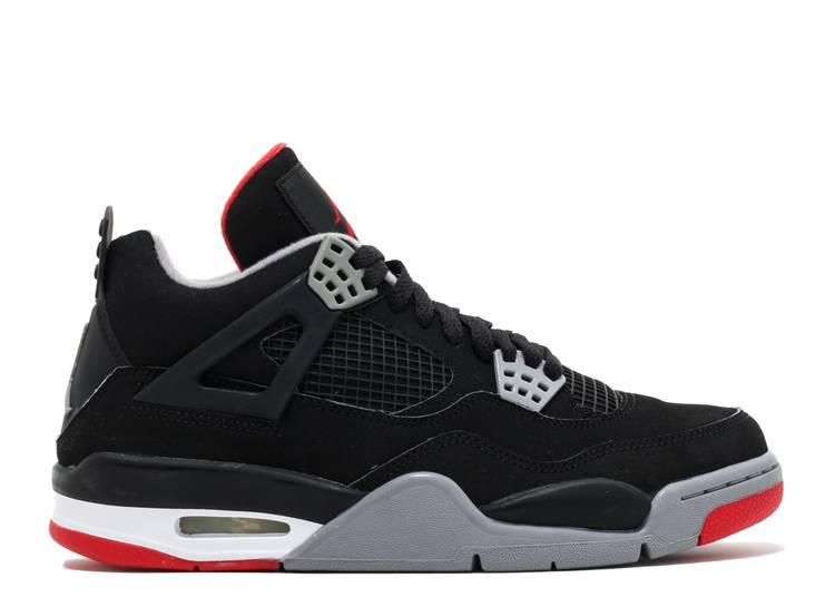 Air Jordan 4 Retro 'Countdown Pack'