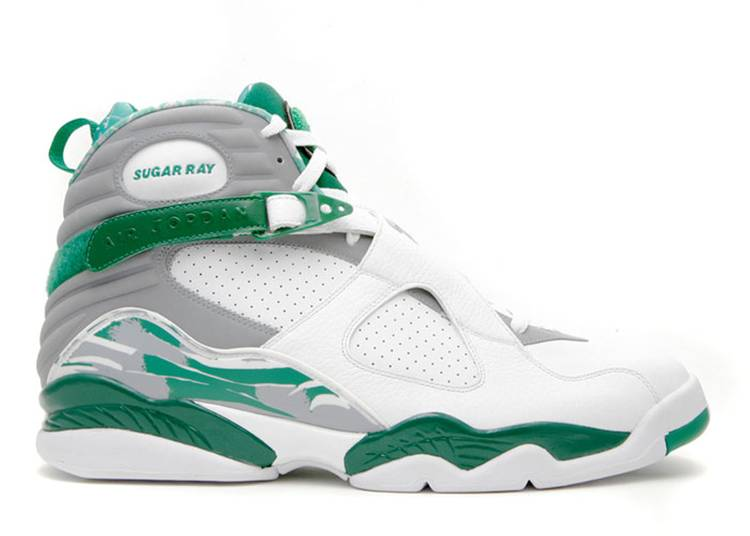 Air Jordan 8 Retro Pe 'Ray Allen'