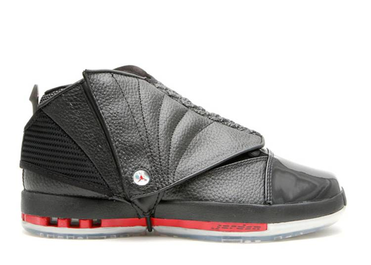 Air Jordan 16 Retro GS 'Countdown Pack'